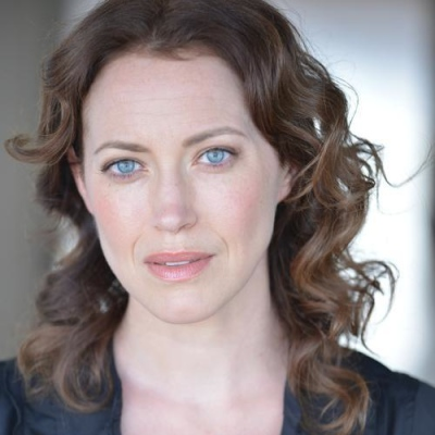 Rebecca Spence, actor