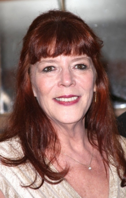 Kate Buddeke, actor