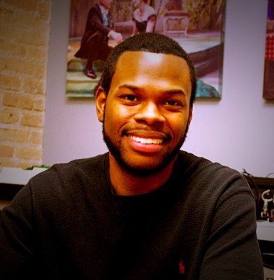 Tyronne Phillips, director, founder