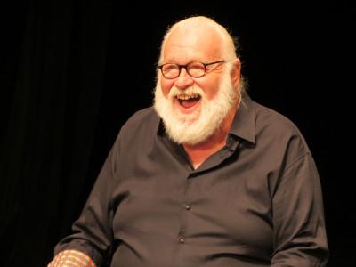 Frank Galati, director, writer
