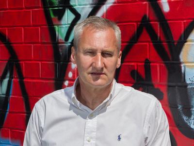 Michael Fowler - image