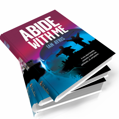 Abide with Me - cover