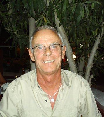 Alfie Robins - image