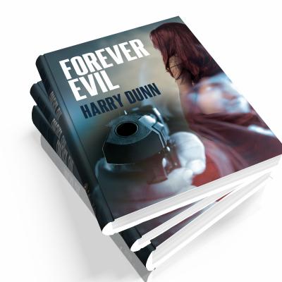 Forever Evil - cover