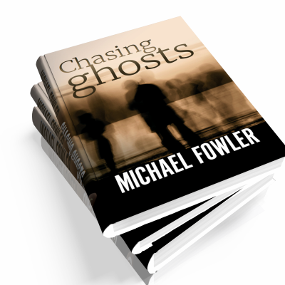 Chasing Ghosts - cover