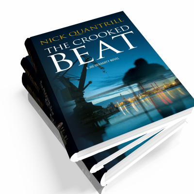 The Crooked Beat - cover
