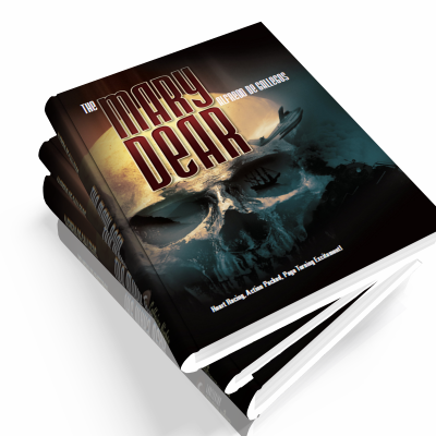 The Mary Dear - cover