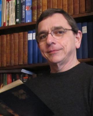 Richard Blake - image