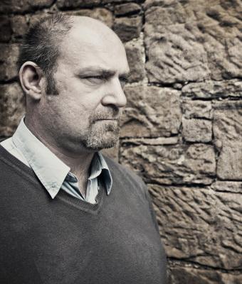Graham Smith - image