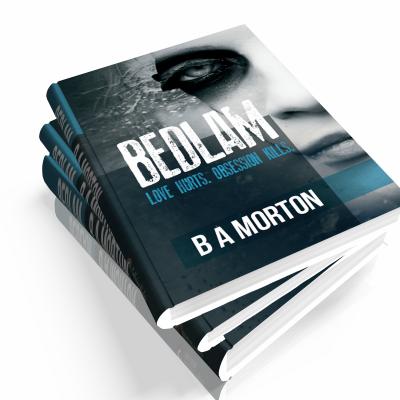 Bedlam - cover