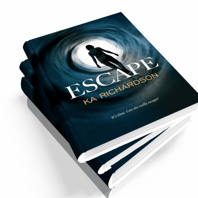 Escape - cover