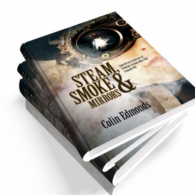 Steam, Smoke and Mirrors -  image