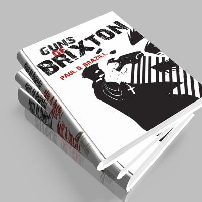Guns of Brixton - cover