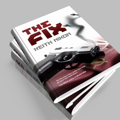 The Fix - cover