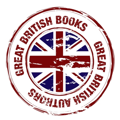 Great British Books logo