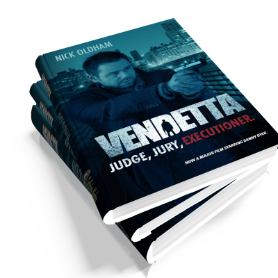 Vendetta - cover