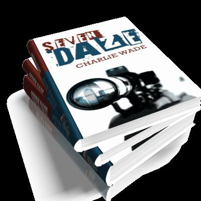 Seven Daze - image