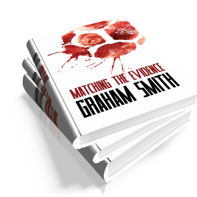 Matching the Evidence - cover