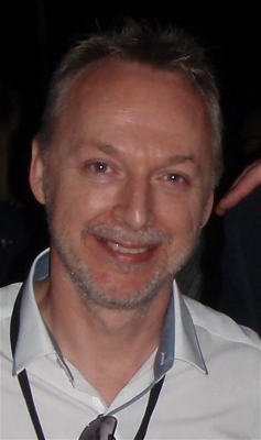 Darren E Laws - image
