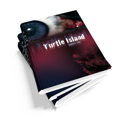 Turtle Island - cover