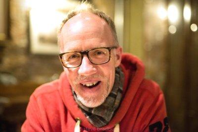 Simon Hall - image