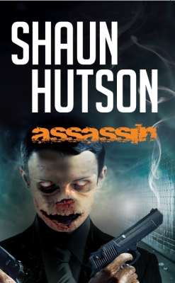 Assassin cover