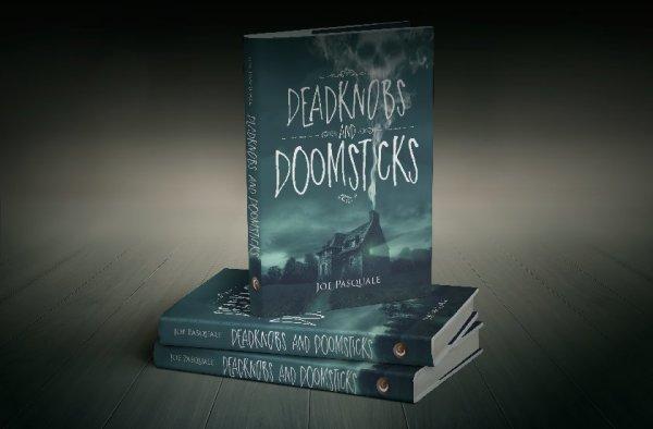 Deadknobs and Doomsticks stack