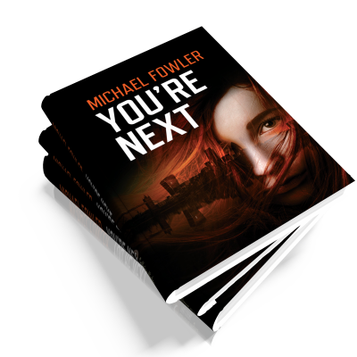 You're Next - cover
