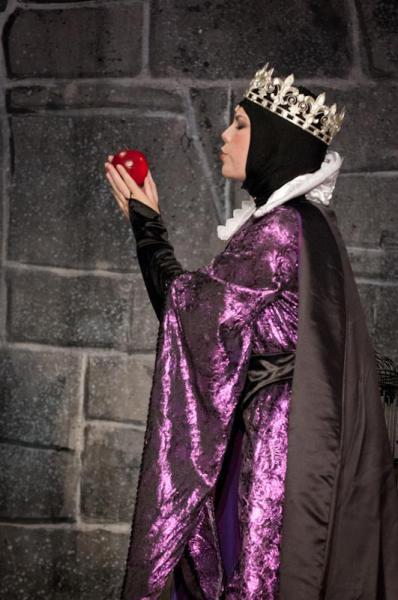Snow White 2014
