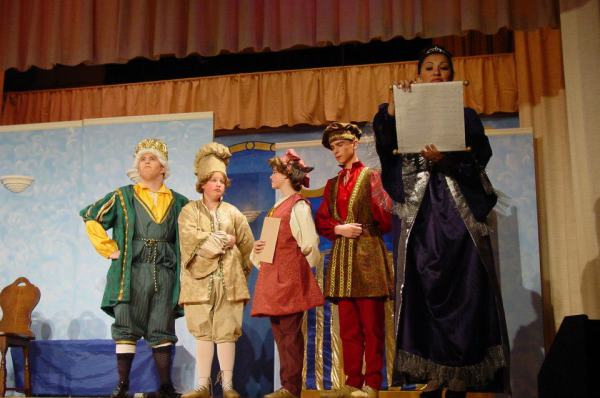 Cinderella 2003