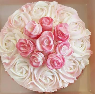 Bespoke Cakes & Cupcakes