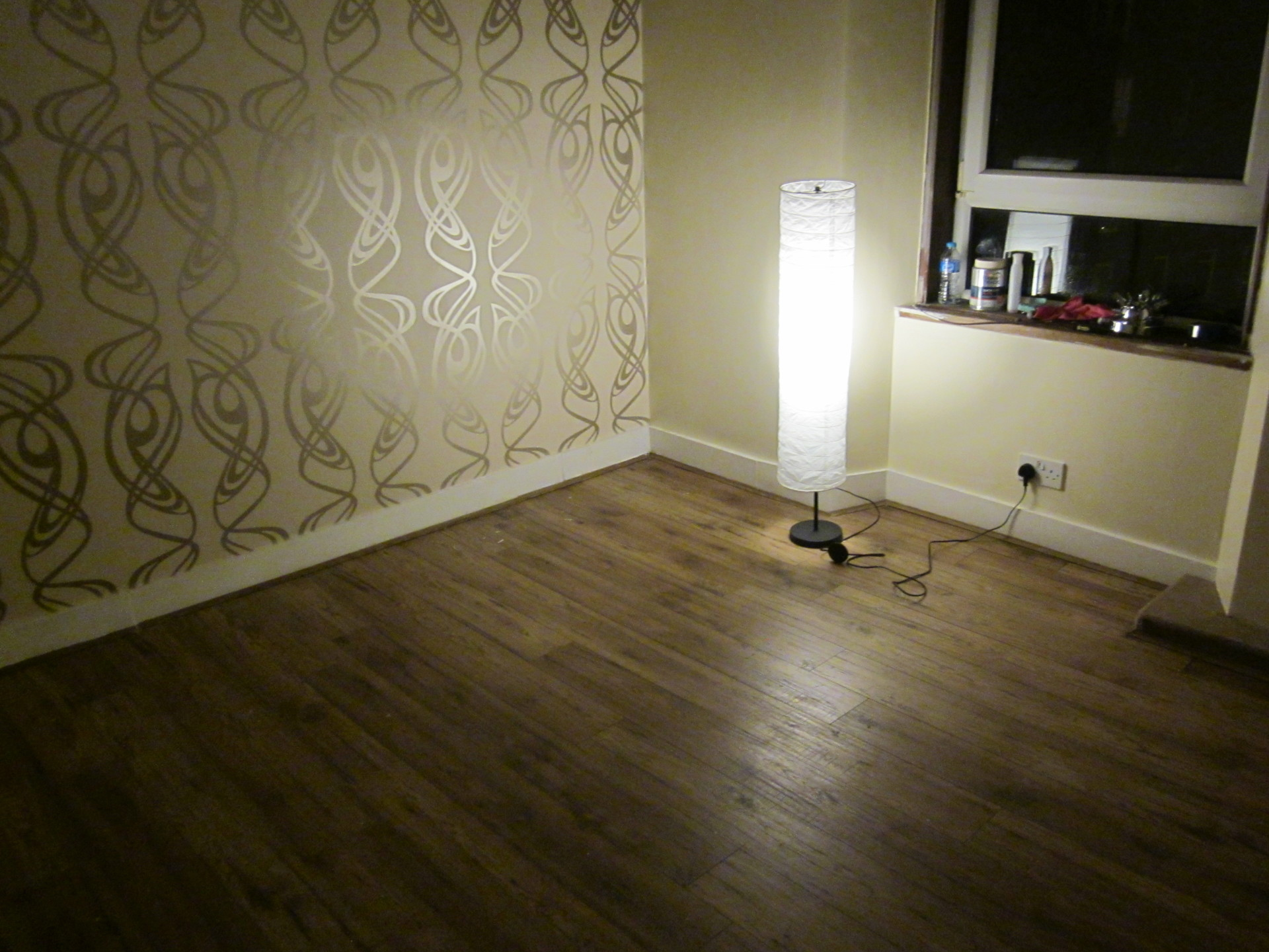 laminate flooring, flooring installation