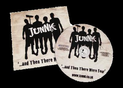 JunNk CD