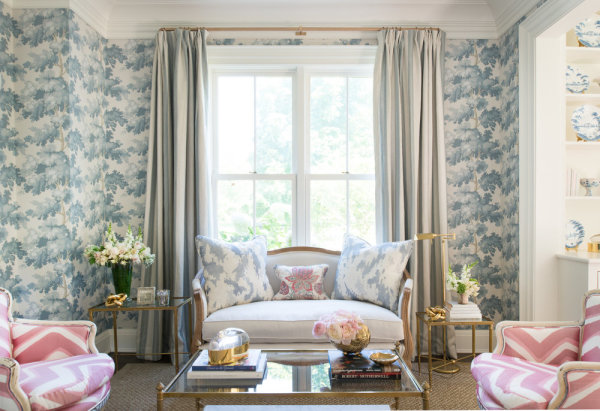 Style Profile: Brittany Bromley Interiors in Bedford, NY