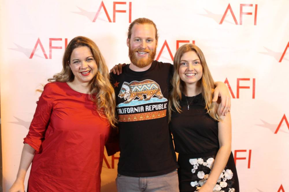 AFI Screening