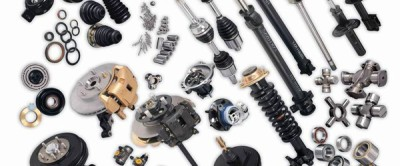 Sale of Car Spare parts