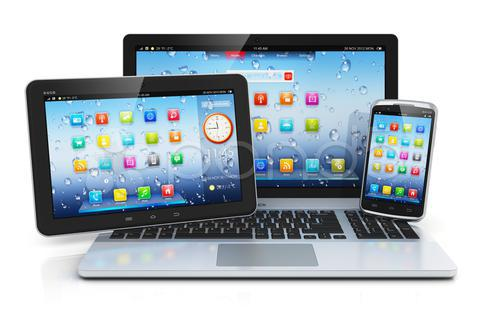 Sale of Laptops, Phones, IPAD e.t.c.