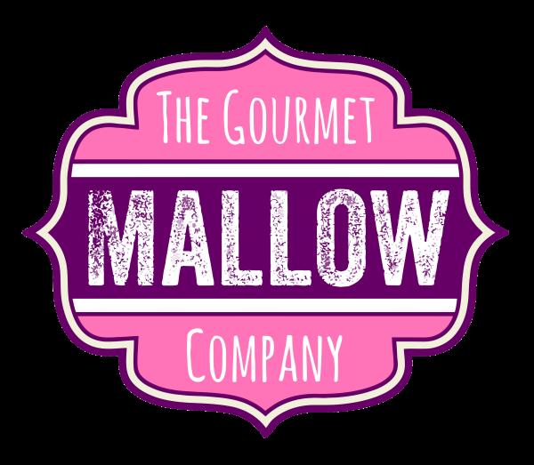 Gourmet mallow logo