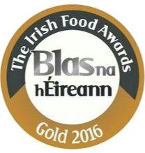 Irish food awards