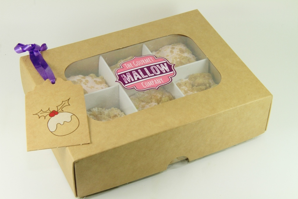 Our New Packaging