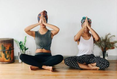 Four Steps to Activating Forgiveness & Womb Healing Through Meditation