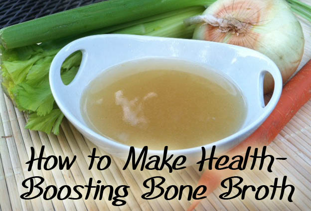 Bone Broth For PMS