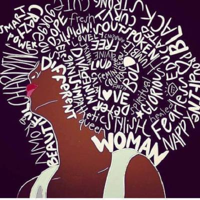 #WomanistChallenge
