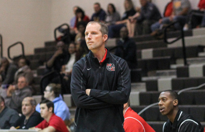Middle Creek Basketball Coach Admirably Retires