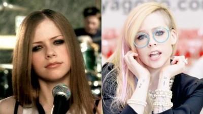 Avril Lavigne Dead?