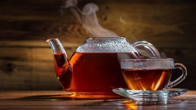 Hot tea has been linked to cancer in smokers and drinkers