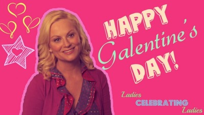 The newest fad replacing Valentine's Day: Galentine's Day