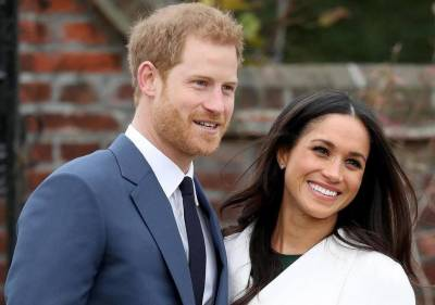 Exciting royal wedding details are released