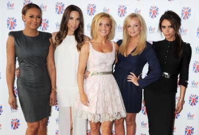 Spice Girls reunion? Maybe...