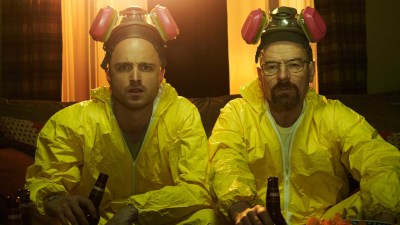 Hit show 'Breaking Bad' becomes a reality
